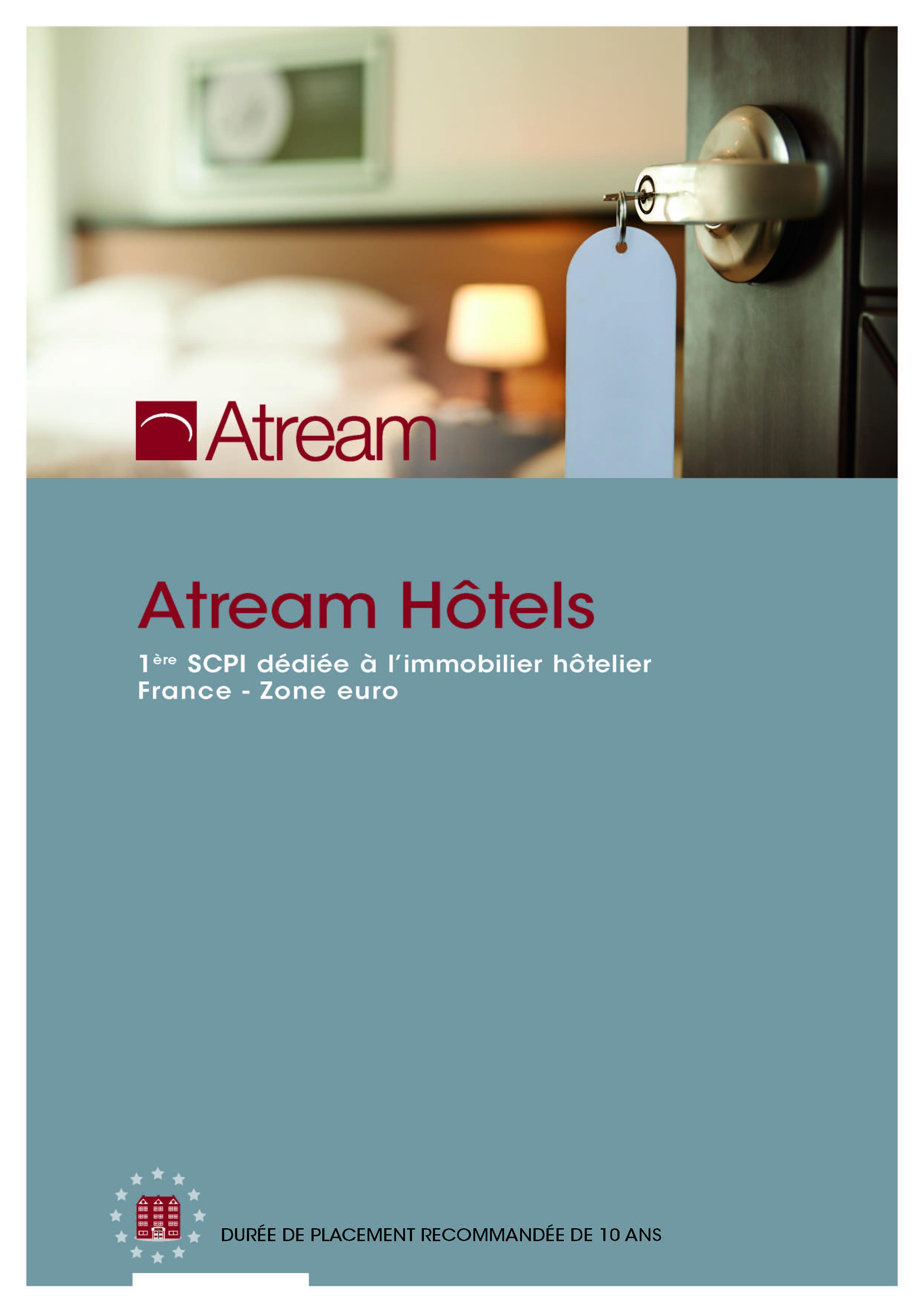 ATREAM Hotels